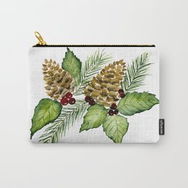 Pine For Me Carry-All Pouch