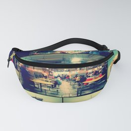 Singapore Fanny Pack
