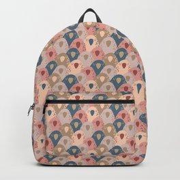 Ovopornis - beige Backpack
