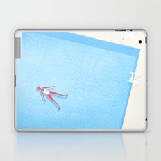 SWIMMING POOL Laptop & iPad Skin