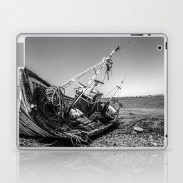 Retired Laptop & iPad Skin