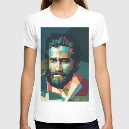 Jake Gyllenhaal - Mad4U T-shirt