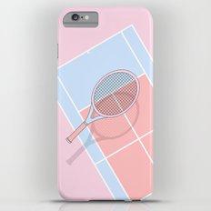 Hold my tennis racket Slim Case iPhone 6 Plus