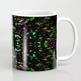 Vibrational Matter Coffee Mug