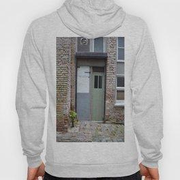 Narrow door Hoody