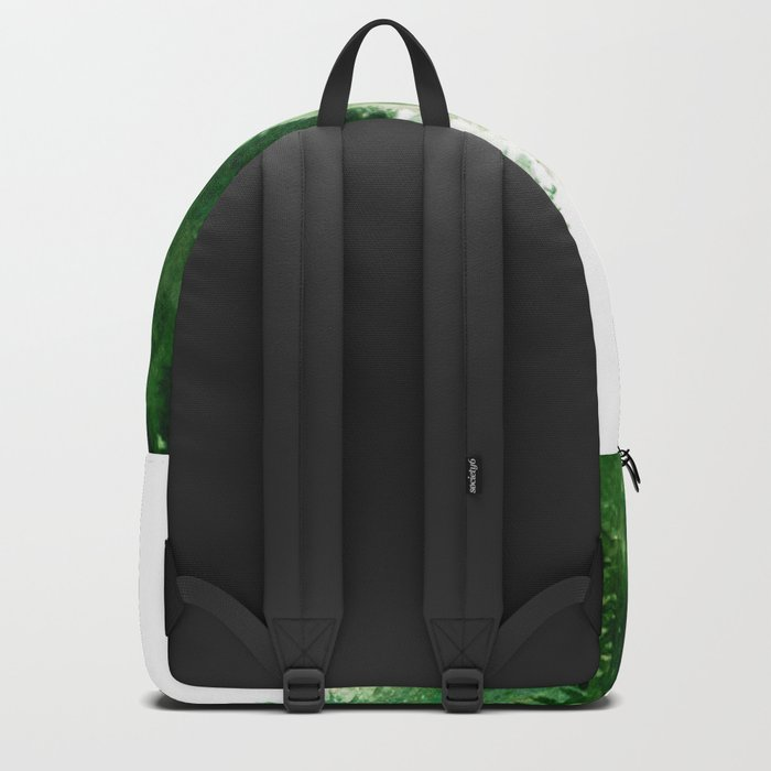 Pine Trees 2 Backpack