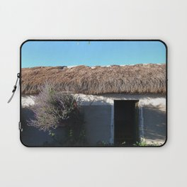 Bolivia door 2 Laptop Sleeve