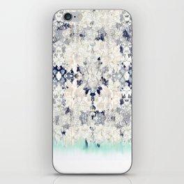 Smudge iPhone Skin