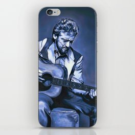 Keith Whitley iPhone Skin