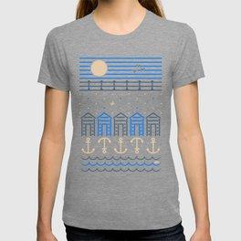 Seaside Shores T-shirt