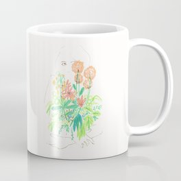Flower flower Coffee Mug
