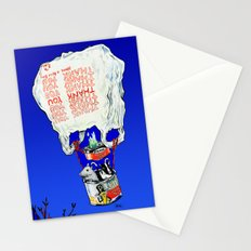 Great Escape Stationery Cards