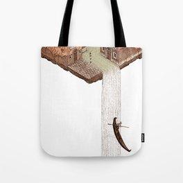 La Cascata Tote Bag