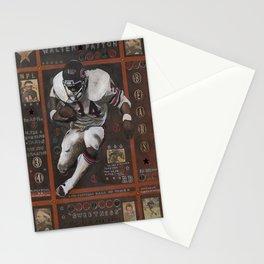 Walter Peyton Stationery Cards