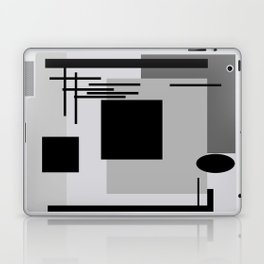 Trapped 2 Laptop & iPad Skin
