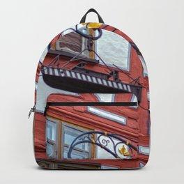 Zunfthaus Ulm Backpack