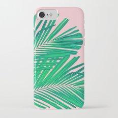 Palm leaf Slim Case iPhone 7