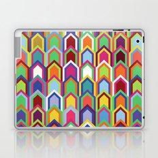 Upward Series: Soirée Laptop & iPad Skin