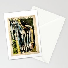 Classic Dodge Stationery Cards