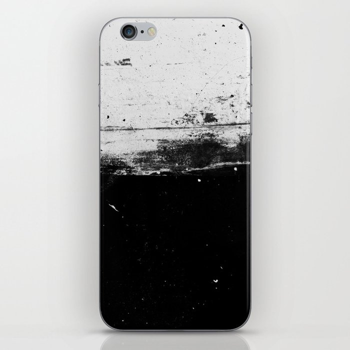 The Silent Wild iPhone Skin