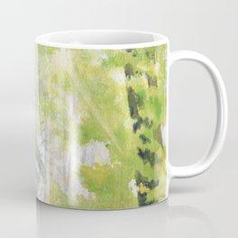 View From Rock Garden Coffee Mug