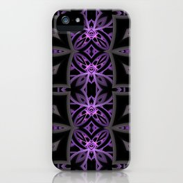 Funky Tribe iPhone Case