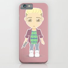 Saved by the Bell iPhone 6s Slim Case