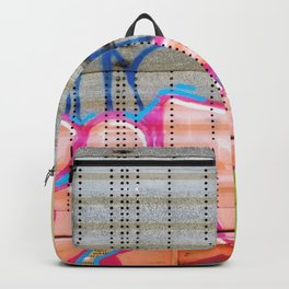 The Word Backpack