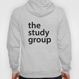 The study group Hoody