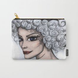 Strangeness And Charm Carry-All Pouch