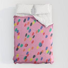 Tamponare Comforters