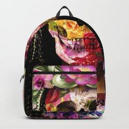 Cleopatra De Los Muertos Backpack