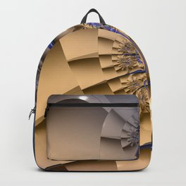 Complex Stairs Backpack