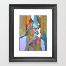 Untitled 20150525q Framed Art Print