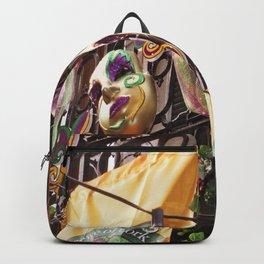 Krewe of Cork Backpack