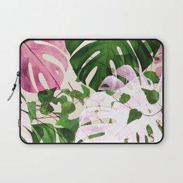 Topical garden Laptop Sleeve