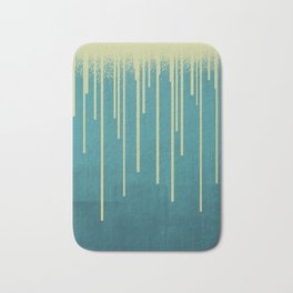 DROPS / pool Bath Mat