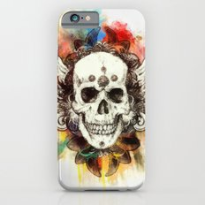 Summer Blues Slim Case iPhone 6s