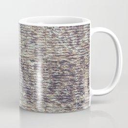 Sawn Along Tile Pattern Wall Texture Coffee Mug