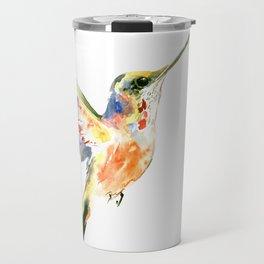 Hummingbird Travel Mug