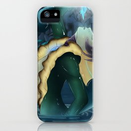 Nami iPhone Case