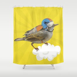 RT Shower Curtain
