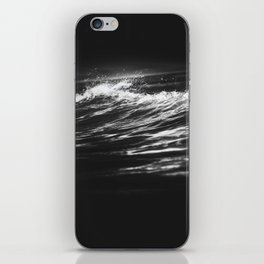 Battle cry iPhone Skin
