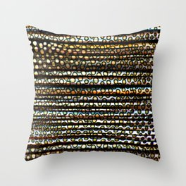 In Jungle Throw Pillow