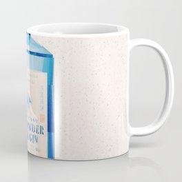 Gin // 02 Coffee Mug