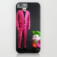 Mother's/Father's Day 004 Slim Case iPhone 6s