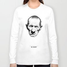 Mr. Grumpy Long Sleeve T-shirt