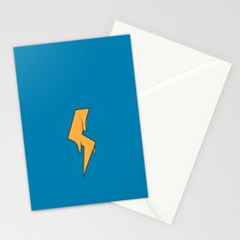 Greased Lightning Stationery Cards