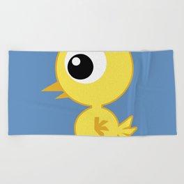 Birdie Beach Towel