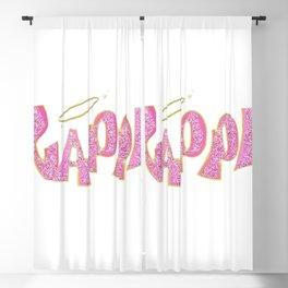 kkg Blackout Curtain